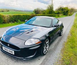JAGUAR XKR75 VERY RARE MODEL FOR SALE IN FERMANAGH FOR £37,500 ON DONEDEAL