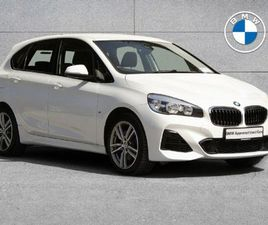 BMW 2 SERIES ACTIVE TOURER 225XE IPERFORMANCE M S FOR SALE IN CORK FOR €32,400 ON DONEDEAL
