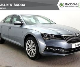 SKODA SUPERB STYLE 1.4TSI 218HP IV PHEV FOR SALE IN KILKENNY FOR €39,950 ON DONEDEAL