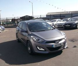 HYUNDAI I30 CROSSWAGON ELITE 4DR FOR SALE IN LIMERICK FOR €11,950 ON DONEDEAL