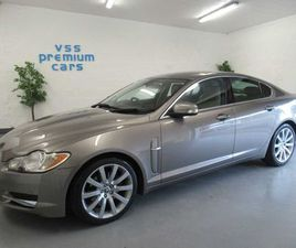 JAGUAR XF, 2009 FOR SALE IN MEATH FOR €7,950 ON DONEDEAL