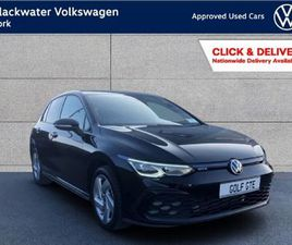VOLKSWAGEN GOLF GOLF GTE 1.4 TSI 245BHP ORDER YO FOR SALE IN CORK FOR €46,850 ON DONEDEAL
