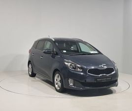 KIA CARENS 1.7 EX 7 SEATER FOR SALE IN CORK FOR €14,900 ON DONEDEAL