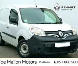 RENAULT KANGOO ML19 ENERGY DCI 75 BUSI - PRICE EX FOR SALE IN LAOIS FOR €11,500 ON DONEDEA