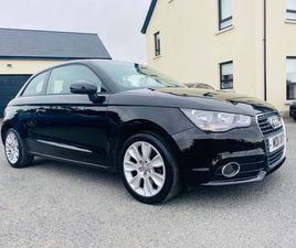 AUDI A1 1.6 TDI SPORT FULL SERVICE HISTORY FOR SALE IN DOWN FOR £4,995 ON DONEDEAL