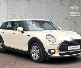 MINI CLUBMAN COOPER D FOR SALE IN DUBLIN FOR €21,500 ON DONEDEAL