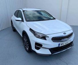 KIA XCEED NEW K3 1.0T 7 YEARS WARRANTY / 0 FINAN FOR SALE IN CORK FOR €30,495 ON DONEDEAL