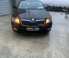 2015 SKODA SUPERB FOR SALE IN DONEGAL FOR €9,500 ON DONEDEAL