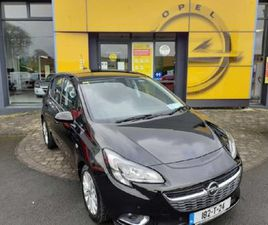 OPEL CORSA CORSA-E SE 1.4 90PS 5DR FOR SALE IN TIPPERARY FOR €12,950 ON DONEDEAL