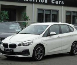 BMW 2 SERIES ACTIVE TOURER 225E PLUG-IN HYBRID S FOR SALE IN DUBLIN FOR €23,900 ON DONEDEA