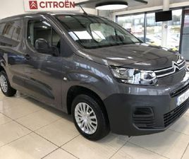 CITROEN BERLINGO LX. SCRAPPAGE AVAILABLE VAT AVA FOR SALE IN MAYO FOR €20,000 ON DONEDEAL