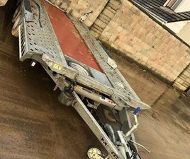 TRANSPORTATION SERVICE FOR SALE IN WATERFORD FOR €2 ON DONEDEAL