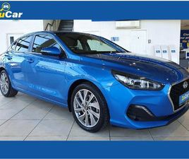 HYUNDAI I30 FASTBACK 5DR LOVELY BLUE COLOUR EXC FOR SALE IN LIMERICK FOR €19,300 ON DONEDE