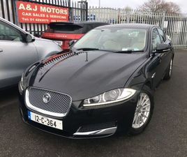12 JAGUAT XF 2.2 DIESEL AUTO FOR SALE IN DUBLIN FOR €12,950 ON DONEDEAL