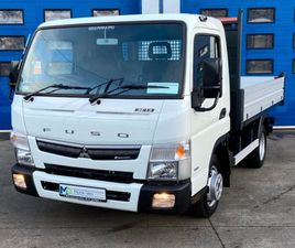 MITSUBISHI CANTER 3C13B FACTORY TIPPER 3 500 SCR FOR SALE IN DUBLIN FOR €29,215 ON DONEDEA