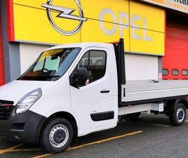 OPEL MOVANO DROPSIDE - 0% FINANCE FOR SALE IN DUBLIN FOR €UNDEFINED ON DONEDEAL