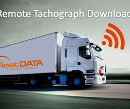 REMOTE TACHOGRAPH DOWNLOAD SOLUTIONS FOR SALE IN GALWAY FOR €1 ON DONEDEAL