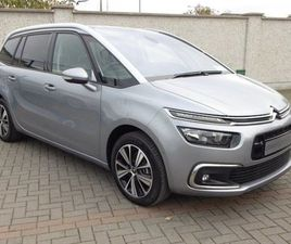 CITROEN GRAND C4 SPACETOURER 1.5DCI 130HP MAIN C FOR SALE IN LIMERICK FOR €29,950 ON DONED