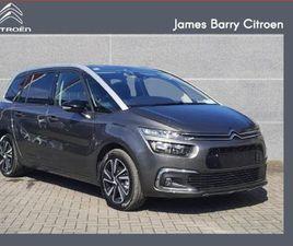 CITROEN GRAND C4 SPACETOURER 1.5DCI 130HP MAIN C FOR SALE IN LIMERICK FOR €31,390 ON DONED