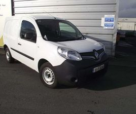 2015 RENAULT KANGOO 1.5 DSL FOR SALE IN DUBLIN FOR €4,950 ON DONEDEAL