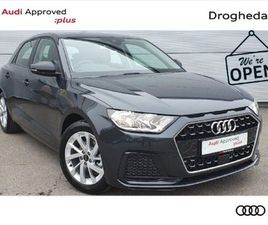 AUDI A1 SPORTBACK 30 TFSI 110HP SE NEW 29 055 SA FOR SALE IN LOUTH FOR €26,750 ON DONEDEAL
