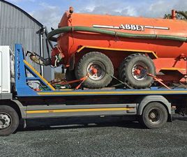 HAULAGE, RECOVERY, TRANSPORT FOR SALE IN LAOIS FOR €1 ON DONEDEAL
