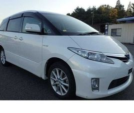 2015 TOYOTA ESTIMA HYBRID AUTOMATIC 7 SEATER 4WD FOR SALE IN LAOIS FOR €26,800 ON DONEDEAL