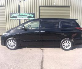 BEAUTIFUL 8 SEATER HYBRID AUTO FOR SALE IN MEATH FOR €20,995 ON DONEDEAL