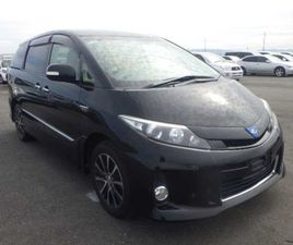 2013 TOYOTA ESTIMA HYBRID AUTO7 SEAT TOP SPEC FOR SALE IN LAOIS FOR €21,750 ON DONEDEAL