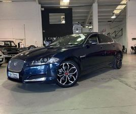 JAGUAR XF 2.2 D SE 163PS 4DR AUTO FOR SALE IN DUBLIN FOR €13,495 ON DONEDEAL