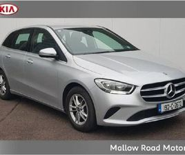 MERCEDES-BENZ B-CLASS 180 5DR FOR SALE IN CORK FOR €26,950 ON DONEDEAL