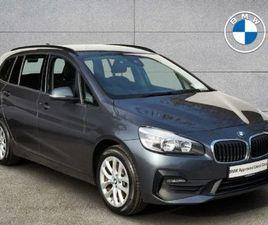 BMW 2 SERIES GRAN TOURER 218D SE GRAN TOURER FOR SALE IN CORK FOR €29,900 ON DONEDEAL
