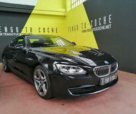 BMW - SERIE 6 640D