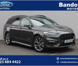FORD MONDEO ST-LINE 2.0 HYBRID. SAVE AN INCREDIBL FOR SALE IN CORK FOR €35,250 ON DONEDEAL