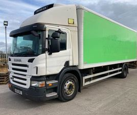 2012 SCANIA 25 FOOT FRIDGE FOR SALE IN ARMAGH FOR €1 ON DONEDEAL