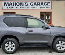 TOYOTA LANDCRUISER, 2019 SOLD SOLD FOR SALE IN GALWAY FOR €UNDEFINED ON DONEDEAL