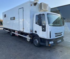 IVECO EUROCARGO FOR SALE IN TYRONE FOR £20,000 ON DONEDEAL