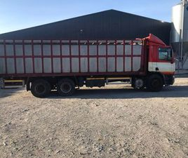 DAF CF 310 CATTLE TRUCK FOR SALE IN CLARE FOR €0 ON DONEDEAL
