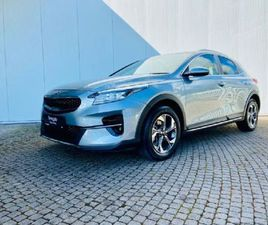 KIA XCEED 1.0 K2 SUV PETROL MANUAL (120BHP) FOR SALE IN MEATH FOR €22,950 ON DONEDEAL