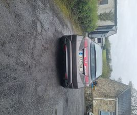 2011 HONDA CIVIC 1400 CC FOR SALE IN LAOIS FOR €5,600 ON DONEDEAL