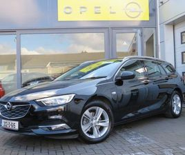 OPEL INSIGNIA SPORTS TOURER SE 1.5T FOR SALE IN DUBLIN FOR €28,450 ON DONEDEAL