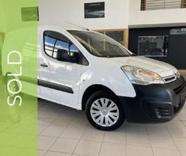 CITROEN BERLINGO LX BLUEHDI 75 625KG S SWB MY40 3 FOR SALE IN MAYO FOR €10,750 ON DONEDEAL