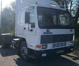 VOLVO FL10 360BHP FOR SALE IN DOWN FOR £4,750 ON DONEDEAL