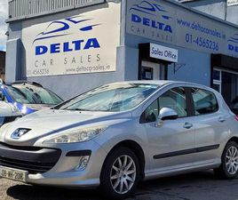 2008 PEUGOT 308 **TRADE SALE** **SOLD AS SEEN** FOR SALE IN DUBLIN FOR €1,999 ON DONEDEAL