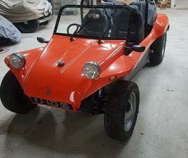 BEACH BUGGY FOR SALE IN KILKENNY FOR €1 ON DONEDEAL