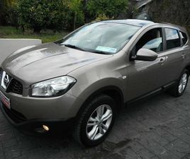 NISSAN QASHQAI +2 ACENTA 1.5 DCI FOR SALE IN WESTMEATH FOR €9,999 ON DONEDEAL
