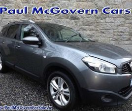 NISSAN QASHQAI +2 QASHQAI 2 1.6 2 XE // 7 SEATER FOR SALE IN WICKLOW FOR €7,995 ON DONEDEA