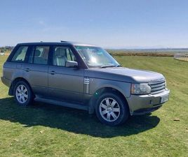 RANGE ROVER L322 3.6V8 FOR SALE IN KILDARE FOR €9,500 ON DONEDEAL