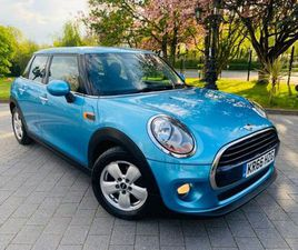 2016 MINI COOPER D FOR SALE IN TYRONE FOR £7,995 ON DONEDEAL