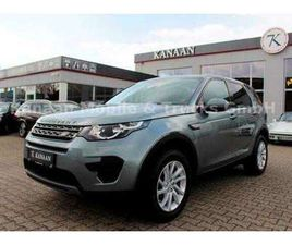LAND ROVER DISCOVERY SPORT 2.0TD4 SE*PDC|PANORAMA|NAVI*